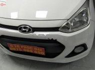 Bán Hyundai Grand i10 1.0 MT năm sản xuất 2015, màu trắng, xe nhập chính chủ giá 285 triệu tại Đắk Lắk