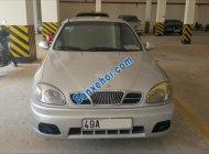 Bán Daewoo Lanos 2003, xe gia đình, chất như nước cất giá 112 triệu tại Lâm Đồng