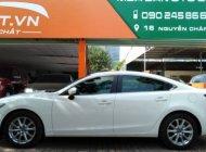 Bán xe Mazda 6 2.0 L AT năm sản xuất 2016, màu trắng  giá 745 triệu tại Hà Nội