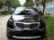 Bán Kia Sportage TLX đời 2010, màu đen, nhập khẩu nguyên chiếc còn mới, giá 569tr giá 569 triệu tại Tp.HCM