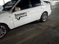 Cần bán lại xe cũ Daewoo Lanos năm sản xuất 2002, màu trắng, nhập khẩu như mới giá 110 triệu tại Bình Dương