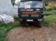 Bán xe tải Trường Giang 7 tấn đời 2010, màu xanh lục giá 115 triệu tại Thanh Hóa