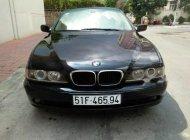 Bán BMW 525 năm 2003, màu đen, nhập khẩu, số tự động  giá 250 triệu tại Tp.HCM