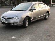 Bán xe Honda Civic năm sản xuất 2007, màu bạc, giá chỉ 340 triệu giá 340 triệu tại BR-Vũng Tàu