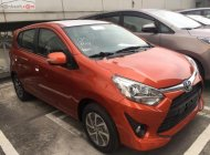 Toyota Hiroshima Tân Cảng bán Toyota Wigo năm sản xuất 2018, nhập khẩu  giá 405 triệu tại Tp.HCM