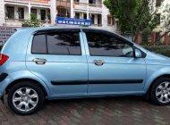 Bán Hyundai Getz đăng ký lần đầu 2008, màu xanh lam nhập từ Nhật, giá 173triệu giá 173 triệu tại Hải Dương