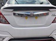 Bán ô tô Nissan Sunny XV đời 2018, màu trắng giá 543 triệu tại Hà Nội