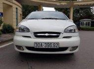 Bán ô tô Chevrolet Vivant CDX sản xuất 2009, màu trắng số sàn giá cạnh tranh giá 208 triệu tại Hà Nội