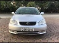 Bán Toyota Corolla altis 1.8MT năm sản xuất 2001, màu bạc, giá tốt giá 230 triệu tại Hà Nội