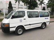 Bán Toyota Hiace Tubor năm 2002, màu trắng giá 95 triệu tại Hà Nội