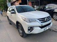 Cần bán lại xe Toyota Fortuner 2.5MT năm 2017, màu trắng, nhập khẩu giá 1 tỷ 79 tr tại Tp.HCM