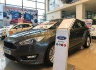 Bán xe Ford Focus 1.5L Titanium AT đời 2018, màu xám giá 725 triệu tại Tp.HCM