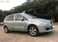 Bán Mazda Premacy AT 1.8 đời 2003, màu xanh ngọc, số tự động giá 208 triệu tại Hà Nội
