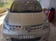 Cần bán lại xe Nissan Grand livina năm sản xuất 2012, màu xám, 285 triệu giá 285 triệu tại Gia Lai