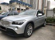 Cần bán BMW X1 sản xuất 2012, màu bạc, nhập khẩu, 586 triệu giá 586 triệu tại Hà Nội
