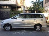 Cần bán gấp Toyota Innova E sản xuất năm 2014, màu bạc, 485 triệu giá 485 triệu tại Đà Nẵng