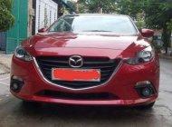 Bán xe Mazda 3 1.5 AT đời 2015, màu đỏ như mới, 568 triệu giá 568 triệu tại Tp.HCM