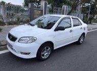 Cần bán xe Toyota Vios G đời 2003, màu trắng, 185 triệu giá 185 triệu tại Quảng Nam