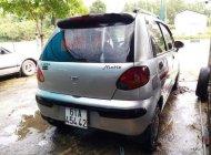 Bán Daewoo Matiz 1999, màu bạc, xe nhập giá 61 triệu tại Bình Dương