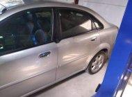 Cần bán gấp Daewoo Lacetti sản xuất 2004, màu bạc, giá 145tr giá 145 triệu tại Hải Phòng
