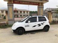 Bán Daewoo Matiz SE đời 2003, màu trắng, giá cạnh tranh giá 58 triệu tại Hà Nội