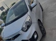 Cần bán Kia Morning đời 2011, màu bạc, nhập khẩu nguyên chiếc số tự động, 340tr giá 340 triệu tại Hà Nội