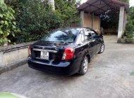 Bán ô tô Daewoo Lacetti sản xuất năm 2005, màu đen, chính chủ, 130tr giá 130 triệu tại Hà Nội