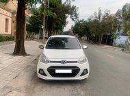 Bán Hyundai Grand I10 1.2L bản full xe nhập Ấn Độ, đăng ký lần đầu 1/2017, xe gia đình sử dụng kỹ giá 352 triệu tại Tp.HCM