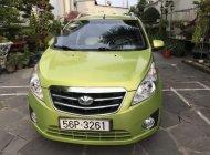 Cần bán gấp Daewoo Matiz năm 2009, xe nhập, giá chỉ 230 triệu giá 230 triệu tại Bình Dương