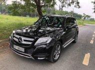 Cần bán lại xe Mercedes GLK 220CDI sản xuất 2014, màu đen, nhập khẩu nguyên chiếc giá 1 tỷ 95 tr tại Tp.HCM