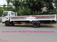 Bán xe tải Veam VT 260 - 1, 1 tấn 8, thùng siêu dài 6m1 + giá rẻ nhất + xe có sẵn giá 495 triệu tại Kiên Giang