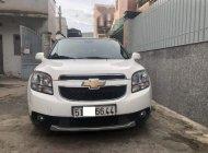 Bán lại xe Chevrolet Orlando sản xuất 2013, màu trắng, chính chủ giá 510 triệu tại Tp.HCM