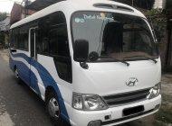 Bán xe County 29 chỗ đời 2004 giá 210 triệu tại Hà Nội