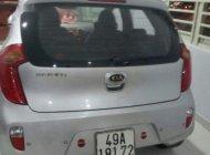 Cần bán lại xe Kia Morning năm 2011, màu bạc, nhập khẩu nguyên chiếc giá 320 triệu tại Tp.HCM
