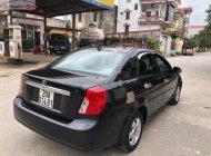 Bán xe Daewoo Lacetti năm 2011, màu đen xe gia đình giá 239 triệu tại Hà Nội
