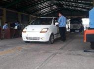 Cần bán Chevrolet Spark LX năm sản xuất 2009, màu trắng giá 120 triệu tại Đồng Nai