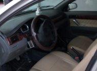 Bán Daewoo Lacetti EX 1.6 MT 2008, màu bạc, xe gia đình giá 175 triệu tại Tp.HCM