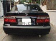 Cần bán lại xe Mazda 626 năm sản xuất 1997, màu đen, nhập khẩu số sàn giá 170 triệu tại Tp.HCM