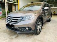 Honda CR V 2.4 tháng 12/2013, độ nhiều đồ, giá 760tr giá 760 triệu tại Hải Dương