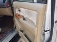 Cần bán lại xe Toyota Fortuner năm 2010, màu bạc, nhập khẩu giá 610 triệu tại Nghệ An