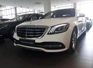 Bán Mercedes S450 2018 cũ, chính hãng, giá tốt Motorshow 2019 giá 3 tỷ 920 tr tại Tp.HCM