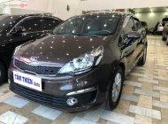 Bán xe Kia Rio 1.4 AT năm sản xuất 2015, màu nâu, nhập khẩu giá 490 triệu tại Khánh Hòa