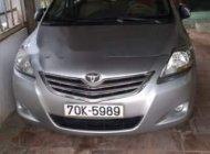 Bán ô tô Toyota Vios sản xuất năm 2011, màu xám, 350tr giá 350 triệu tại Tây Ninh
