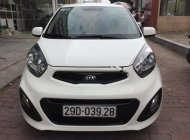 Bán lại xe Kia Morning sản xuất năm 2014, màu trắng, nhập khẩu, số tự động  giá 268 triệu tại Hà Nội
