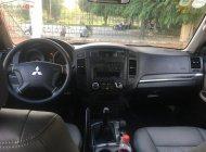 Bán gấp Mitsubishi Pajero đời 2007, màu đen, nhập khẩu giá 380 triệu tại Hà Nội