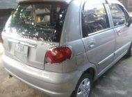 Bán xe Daewoo Matiz 2008, màu bạc giá 85 triệu tại Khánh Hòa