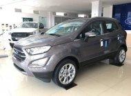 Bán xe Ford EcoSport đời 2018, màu xám, giá 620tr giá 620 triệu tại Hà Nội