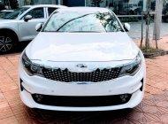 Bán xe Kia Optima 2.0 AT năm 2018, màu trắng giá 789 triệu tại Cần Thơ