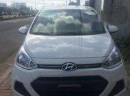 Bán Hyundai Grand i10 năm sản xuất 2014, màu trắng, nhập khẩu nguyên chiếc giá 305 triệu tại Đắk Lắk