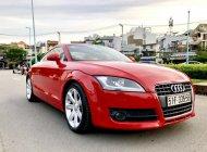 Audi TT S. Line nhập 2009 hàng full cao cấp, số tự động 6 cấp. Xe còn rất mới giá 750 triệu tại Tp.HCM